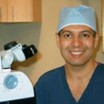 Dr Joel Geffin