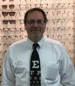Herb - New Haven Optician